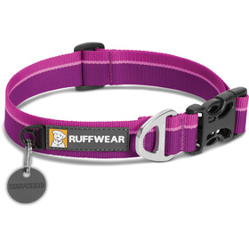 Ruffwear Hoopie Article pour animaux, purple dusk